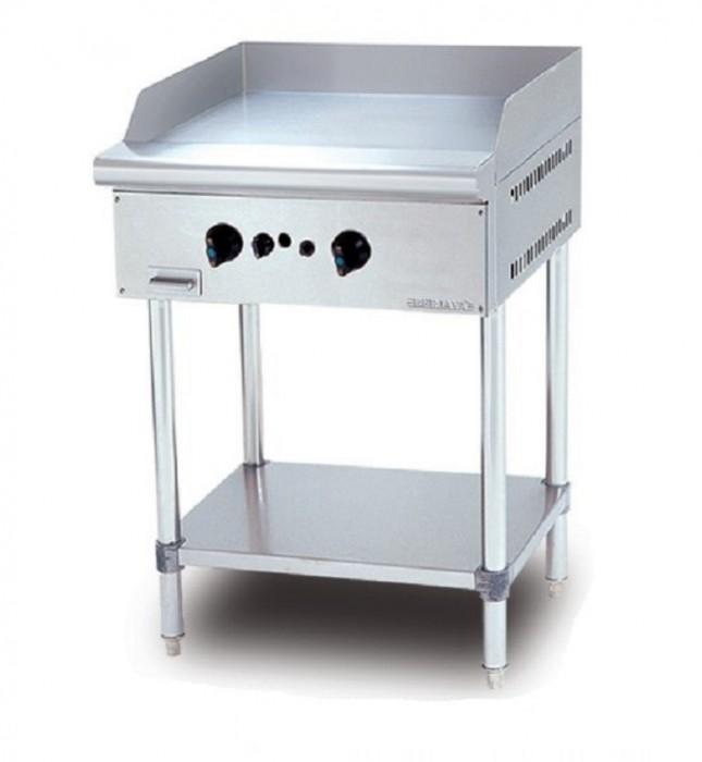 Bếp rán phẳng dùng gas GG2BFS