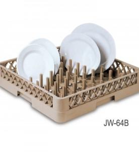 Rack rửa 64 khoang JW-64B